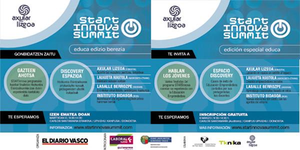 Start Innova Summit
