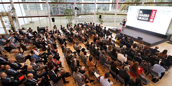 Premios Diario Vasco a la comunicación digital