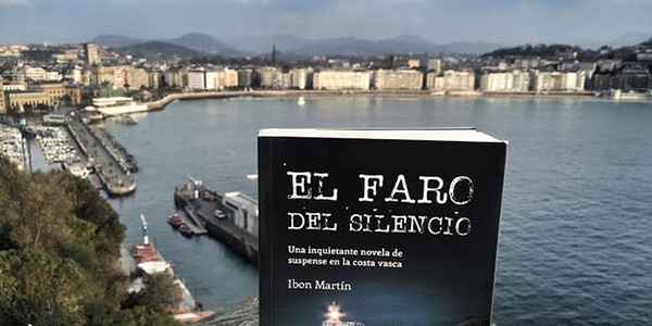 Taller, librofórum y excursión con Ibon Martín