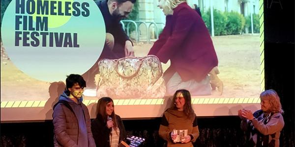 Homeless Film Festival