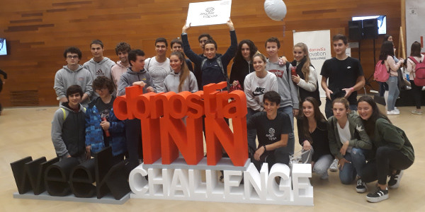 Donostia Innovation Challenge