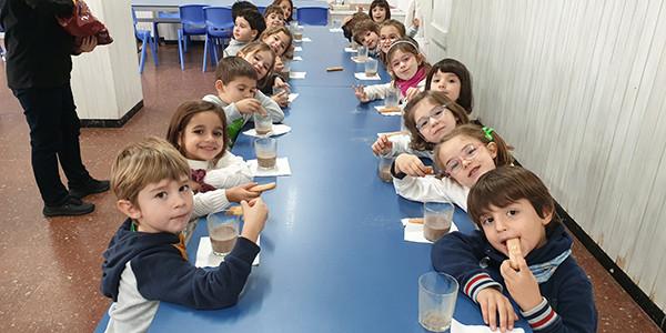 Día del Euskara en Educación Infantil
