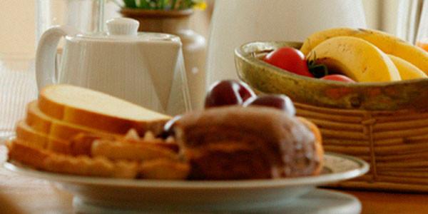 El desayuno. Ese gran olvidado